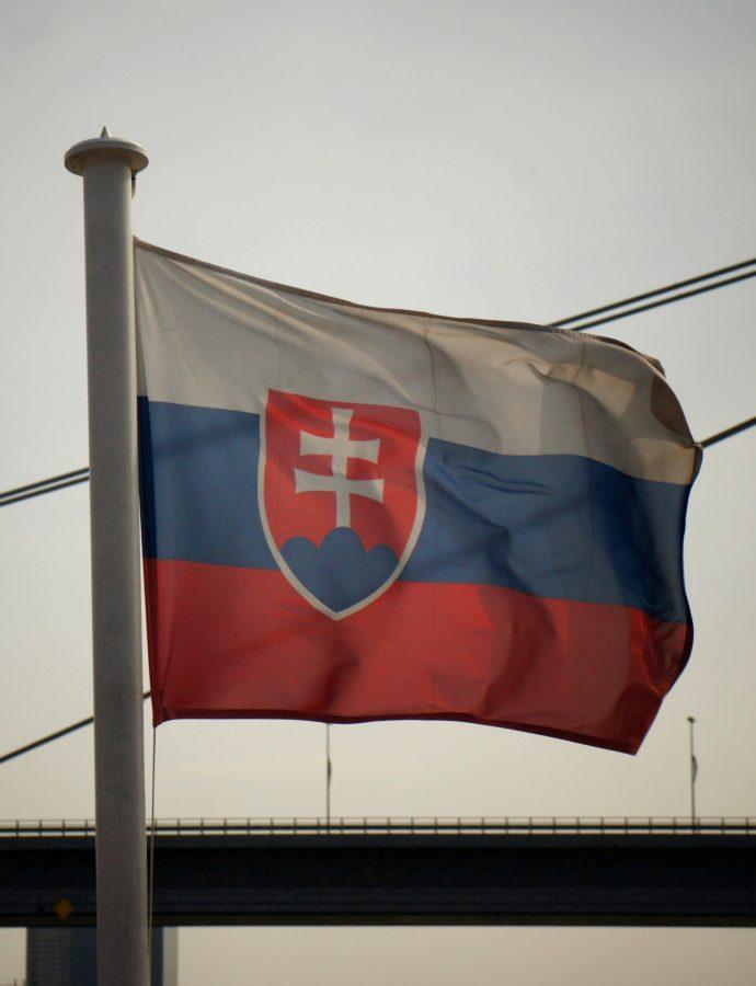 Where the fuck is Bratislava? – czyli o Bratysławie na dobry początek