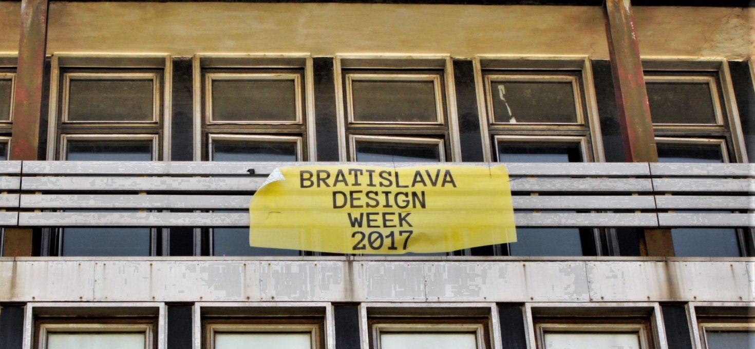 Bratysławski konkurs piękności– czyli o estetycznych perełkach architektury i nie tylko