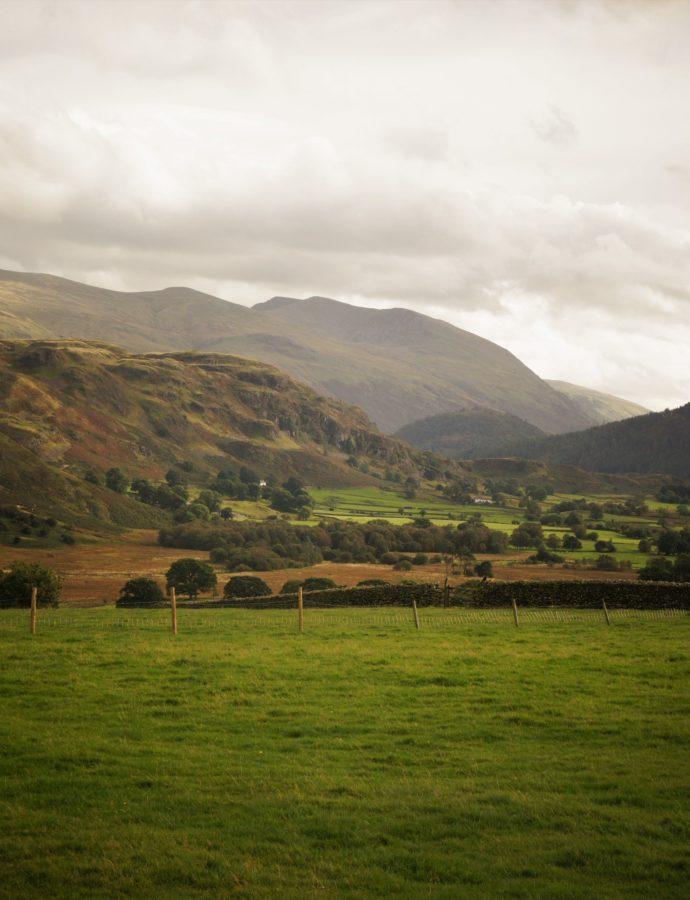 Góry i Mazury w jednym – czyli Lake District