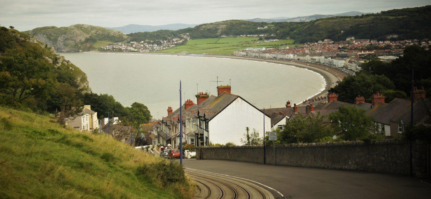 """""""Co to jest to Cymru?"""" – czyli wycieczka do Walii"""