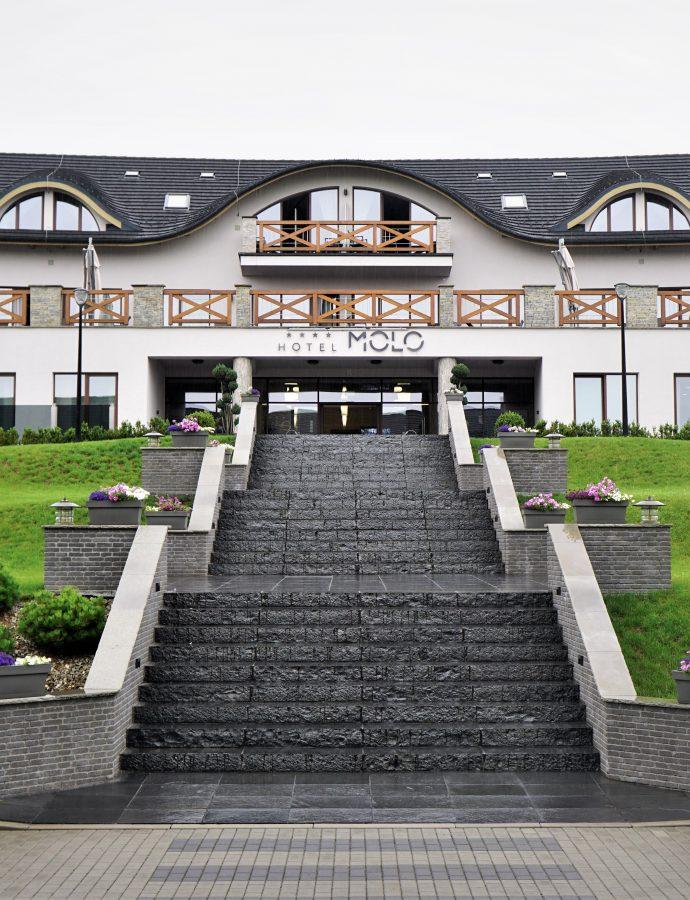 Molo Resort – Osiek