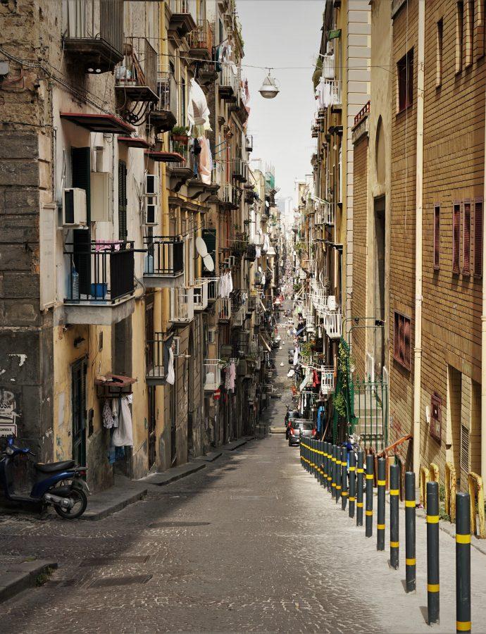 Zobaczyć Neapol i umrzeć? – czyli o Neapolu na dobry początek