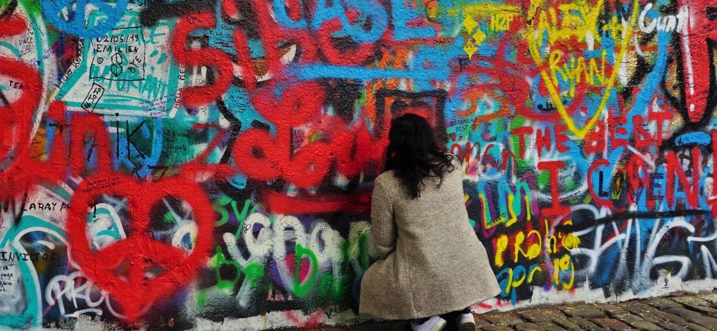 Praga to nie miasto, Praga to stan umysłu – czyli Kampa i okolice