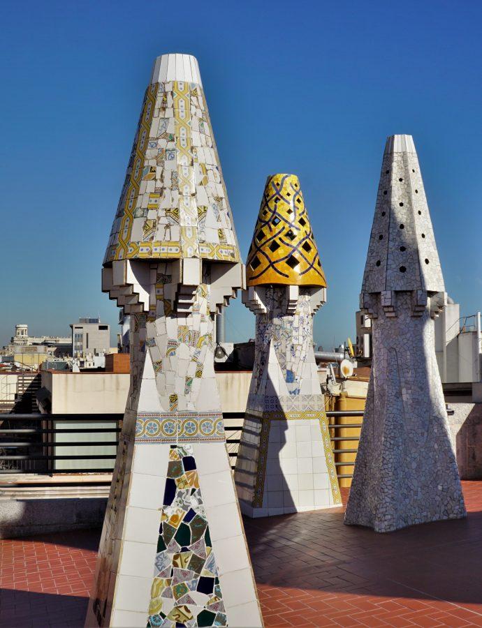 Na tropie Gaudíego – czyli subiektywna lista mniej popularnych dzieł katalońskiego architekta