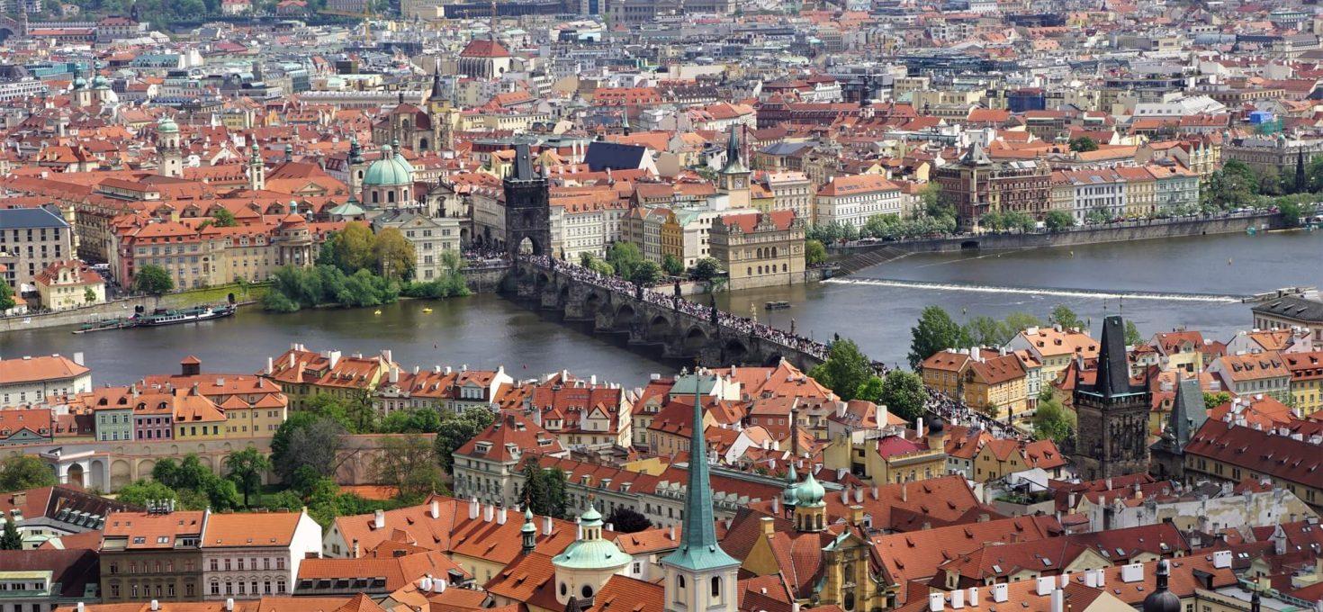 15 filarów czeskiej tożsamości – czyli most Karola