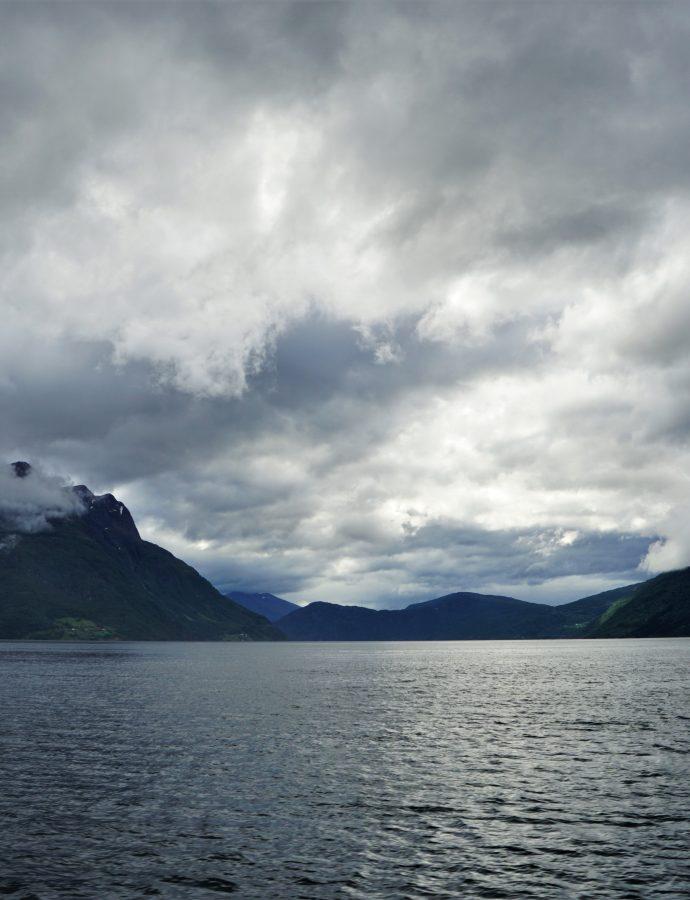 Ikke stress and go fjords – czyli o Norwegii na dobry początek