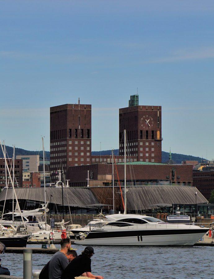 Oslo czy Christiania? – czyli stolica Norwegii niejedno ma imię