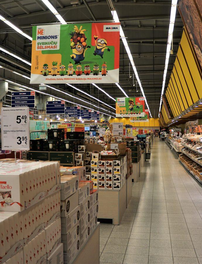 Bajka o olbrzymie, który był serem – czyli o subiektywnie o litewskiej kuchni