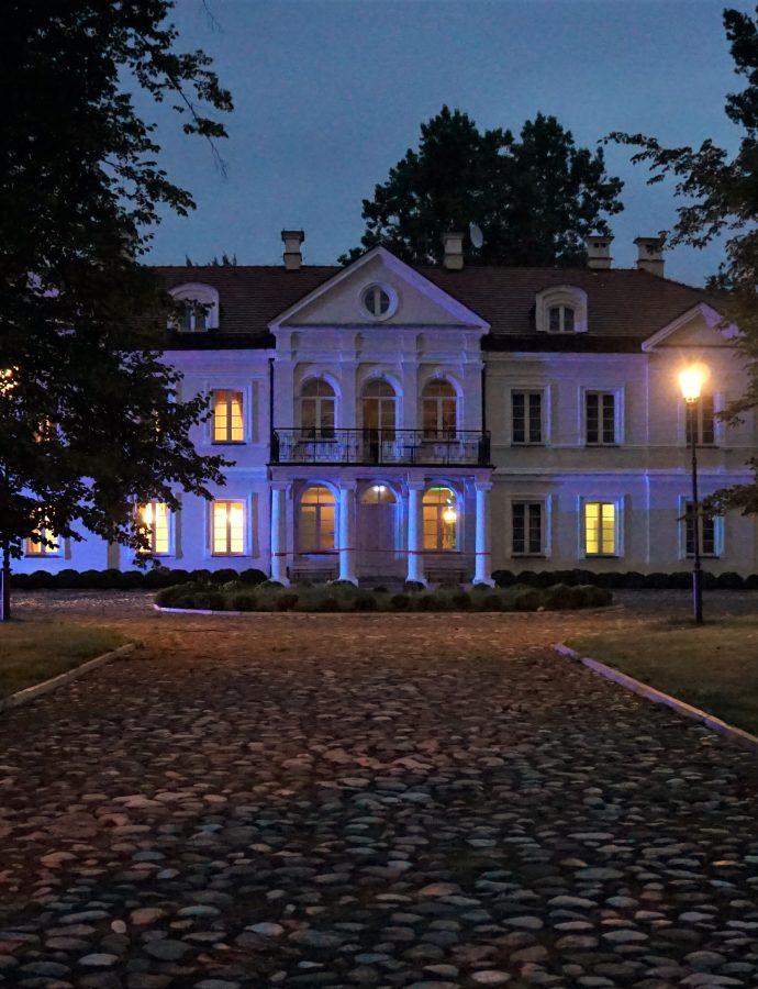Hotel Sobienie Królewskie – Sobienie Szlacheckie