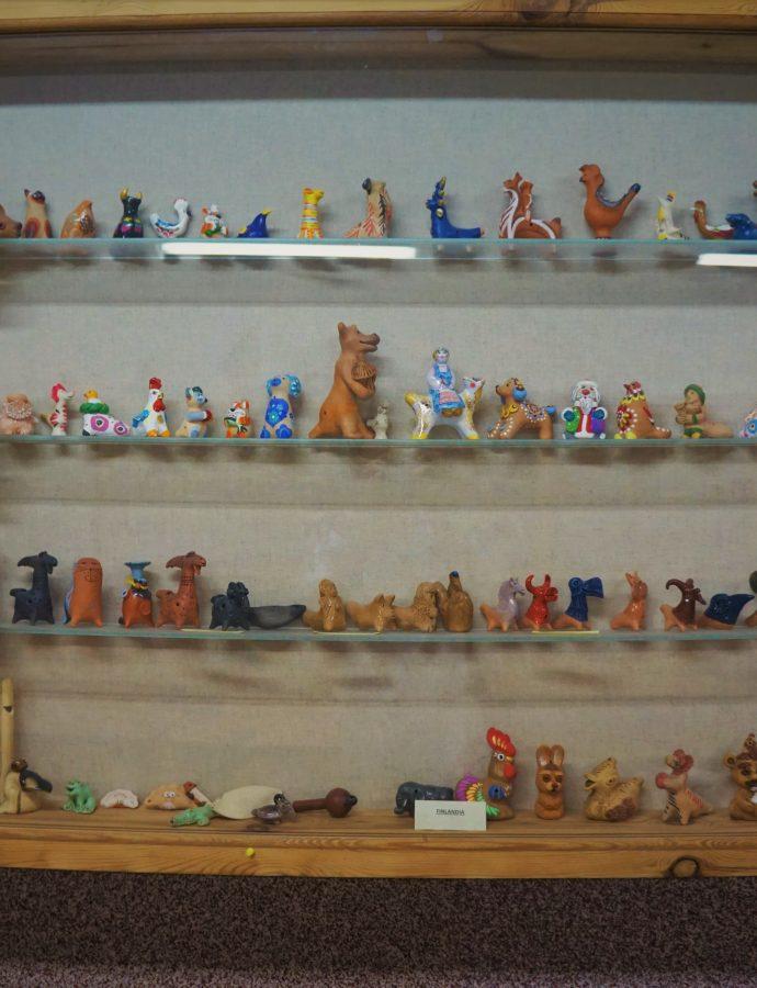 Szkolne Muzeum Gwizdka – Gwizdały