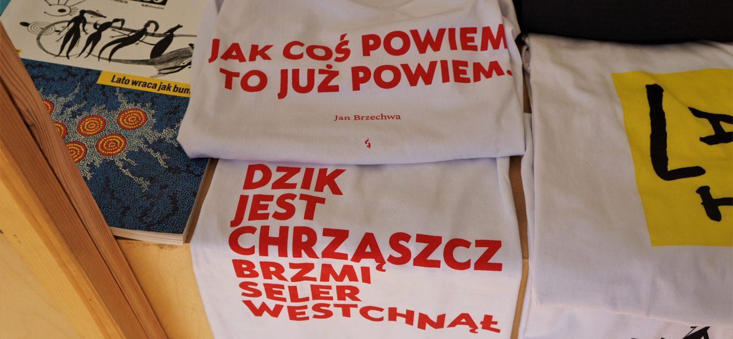"""""""Sz"""" jak Szczebrzeszyn"""