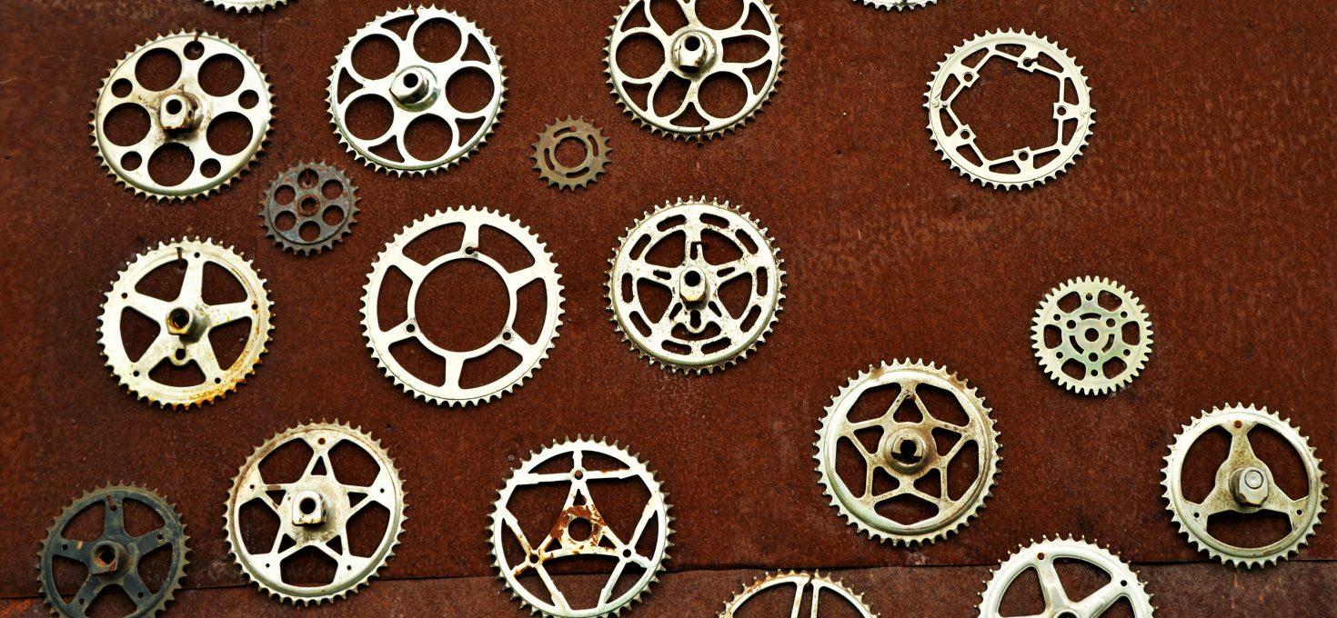 Muzeum Nietypowych Rowerów – Gołąb