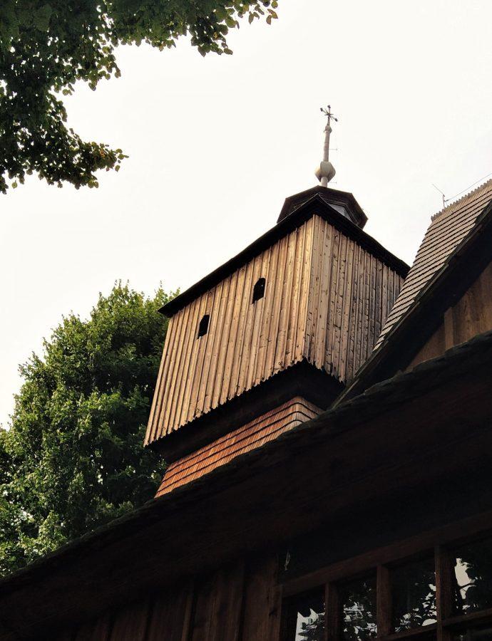 """Drewniany kościół Wszystkich Świętych (UNESCO) – Blizne<h4><img src=""""http://nastepnyprzystanek.pl/wp-content/uploads/2021/01/Kalendarz-ikona.png"""" style=""""width: 30px""""> sierpień 2021</h4>"""